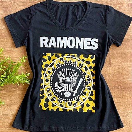 T-shirts Ramones