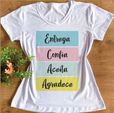 Entrega/ Confia