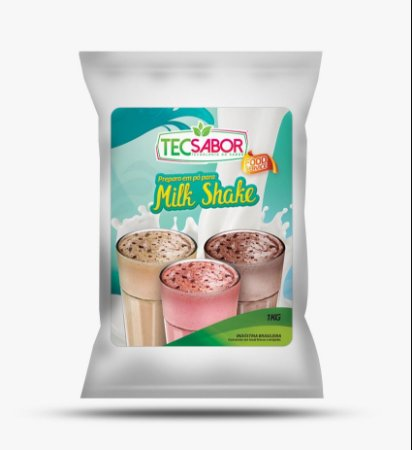 Base para Milk Shake