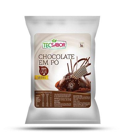 Chocolate 32%