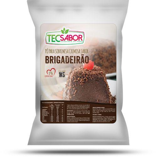 Brigadeirão 1kg
