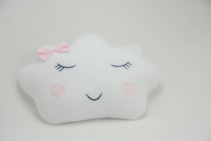 Almofada de Nuvem
