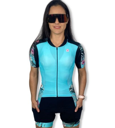 MACAQUINHO CICLISMO FREE FORCE NEW PACIFIC