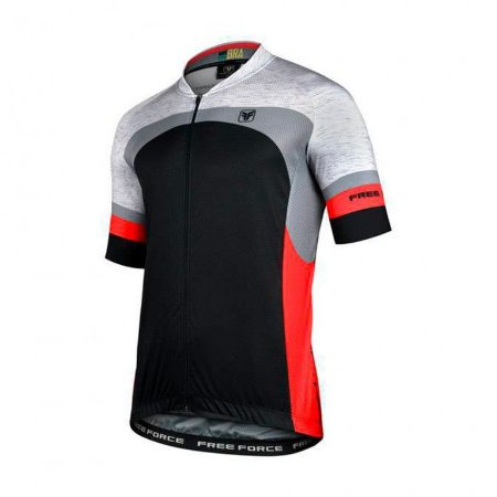 CAMISA CICLISMO FREE FORCE SPORT CRAFT