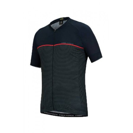 CAMISA CICLISMO FREE FORCE SPORT SAILOR
