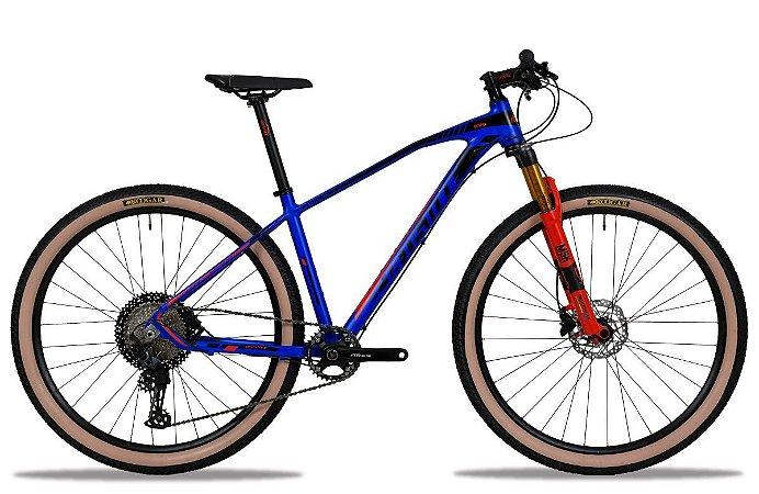 BICICLETA ARO 29 REDSTONE LIZARD EVO 12V - SHIMANO DEORE