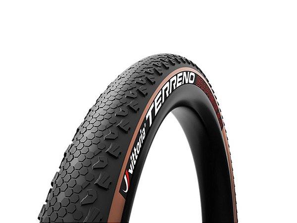 PNEU VITTORIA TERRENO XC RACE 29X2,25 GRAP.2.0 MARROM