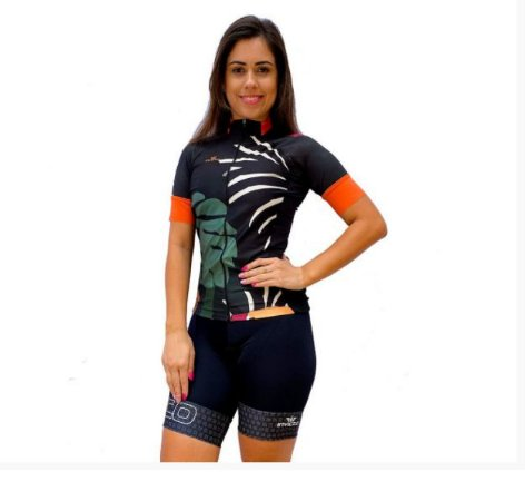 CAMISA CICLISMO INVICTO SPECIALIZED TROPICAL