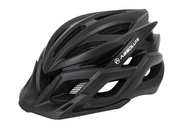 CAPACETE CICLISMO ABSOLUTE WILD FLASH