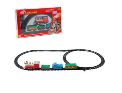 Trem Expresso Infantil