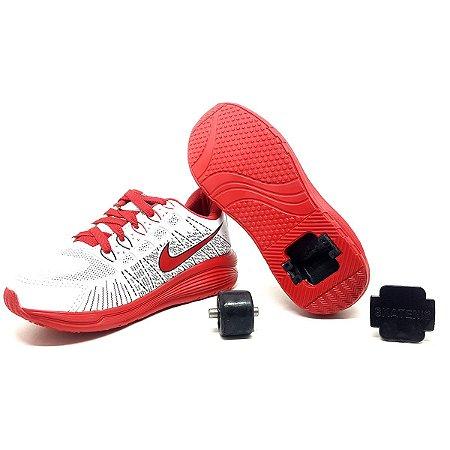 Tênis Infantil Nike com Rodinha