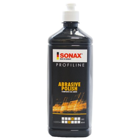 Abrasive Polish 1Kg - Sonax