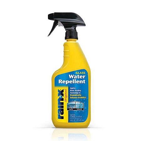 Rain-X Glass Water Repelente de Água para Vidros 473ml - Rain-X