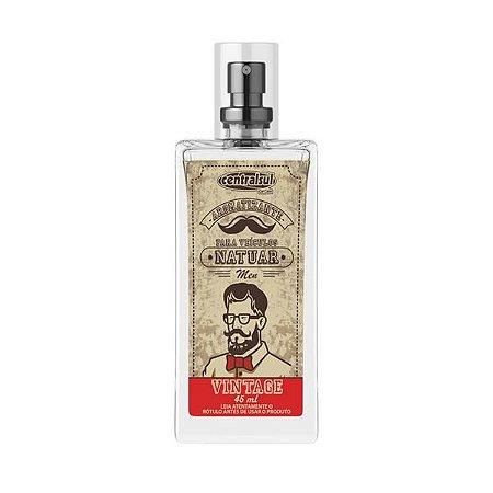 Aromatizante Natuar Men Vintage 45ml - Centralsul