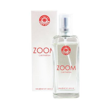 Adc Zoom Aromatizante 50ml - Easyech