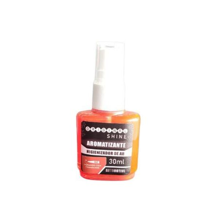 Aromatizante Morango 30ml - Original Shine