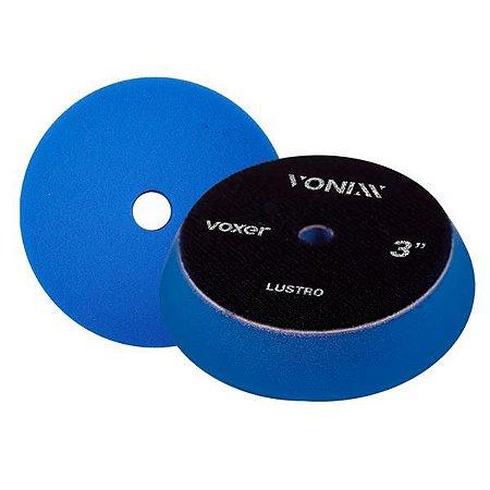 Boina Voxer Lustro Azul Claro 3¨ - Vonixx