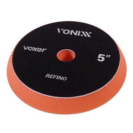 """Boina Voxer Refino Laranja 5"""" - Vonixx"""