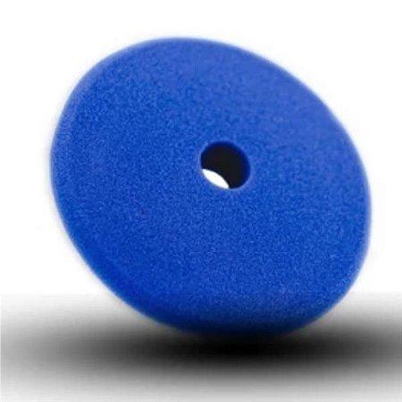 Boina de Espuma Refino Azul Uro-Tec 5¨ - Buff and Shine