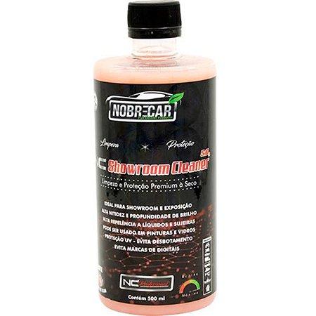 NC Showroom Cleaner 500ml Nobrecar