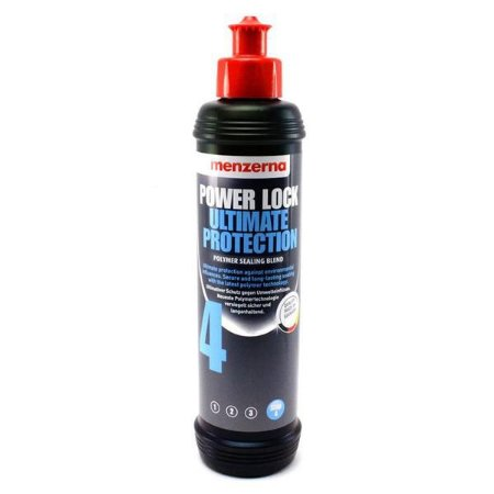 Power Lock Ultimate Protection 250ml - Menzerna