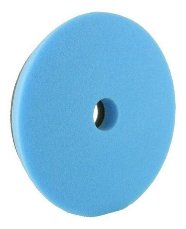 "Boina de Espuma Azul - Lustro 6"" - Lincoln"