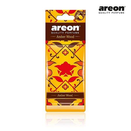 Aromatizante Mon Amber Wood - Areon