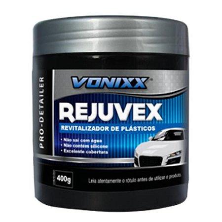 Rejuvex - Revitalizador de Plástico 400gr - Vonixx