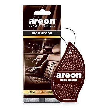 Aromatizante Areon (Couro) - Leather