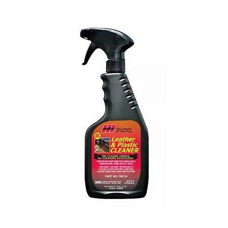 Leather & Plastic Cleaner - Limpador de Plásticos e Couro 651ml - Malco