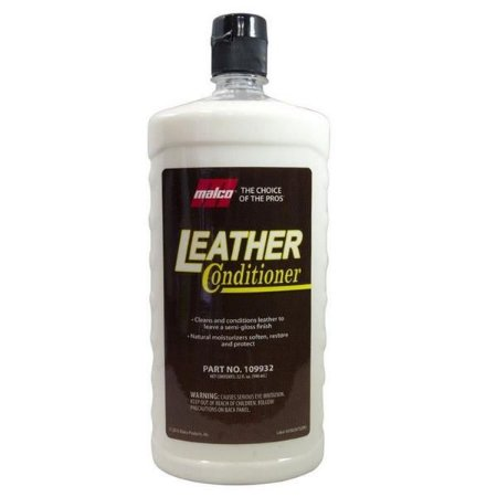 Leather Conditioner 946ml - Malco