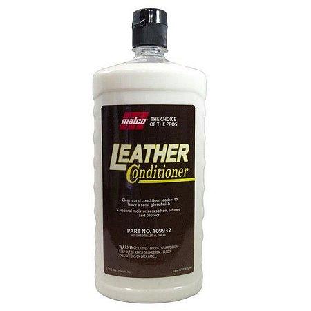Leather Conditioner 946ml - Malco