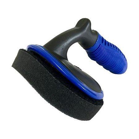 Escova Espuma C/ Velcro P/ Pretinho - Kers