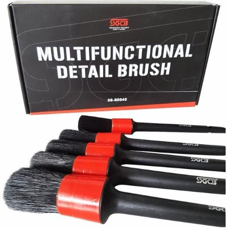 Kit de Pincéis Detail Brush - SGCB