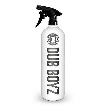 Dub Sprayer - Borrifador Plástico com Resistência - SGCB Química Modelo AllBK - SGCB