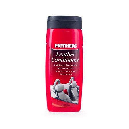 Leather Conditioner Hidratante P/ Couro 355ml - Mothers