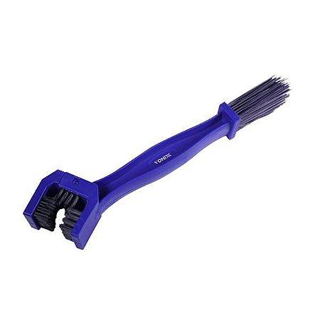 Escova para Limpeza de Corrente de Moto- Vonixx