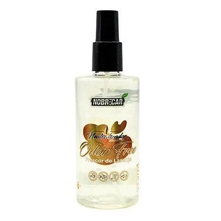 Odor Free 250ml - Nobrecar