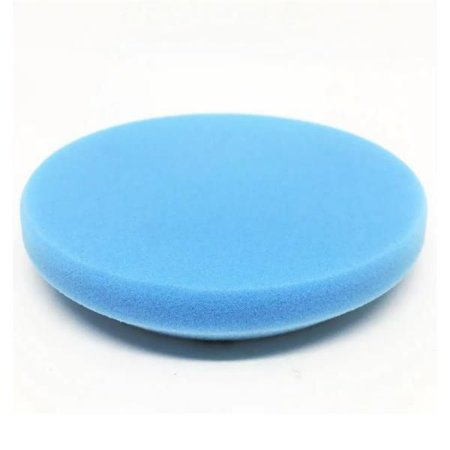 "Boina de Espuma Azul - Lustro 3,5"" - Lincoln"