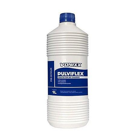 Pulviflex - Protetor de Chassis e Caixa de Rodas 1L - Vonixx