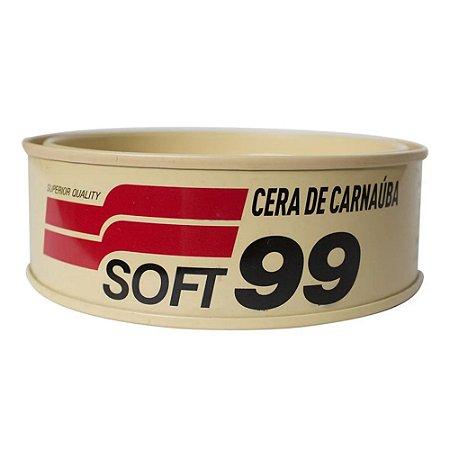 Cera de Carnaúba - All Colors 100gr - Soft99