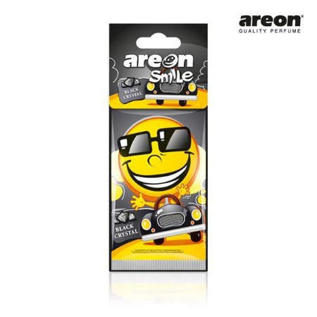 Areon Smile - Black Crystal - Areon