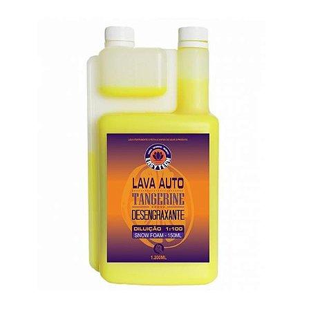 Lava Auto Tangerine Desengraxante 1200ml - Easytech