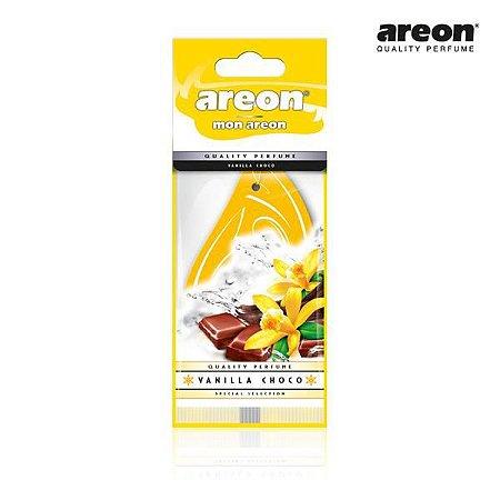 Areon Mon - Vanilla Choco - Quality Perfume - Areon