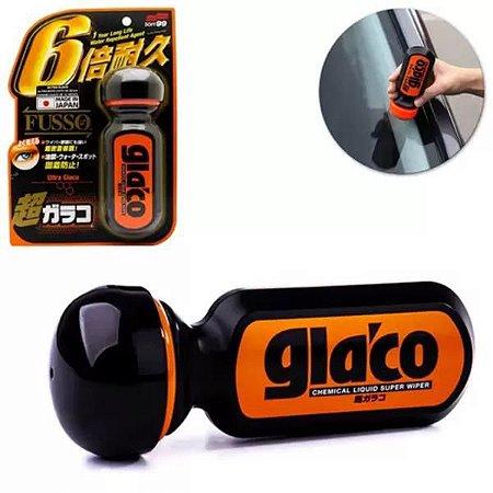 Ultra Glaco Fusso - Cristalizador de Vidros 70ml - Soft99
