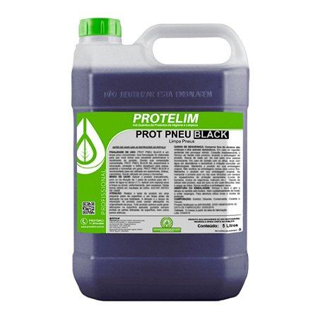 Prot Pneu Black 5L - Protelim