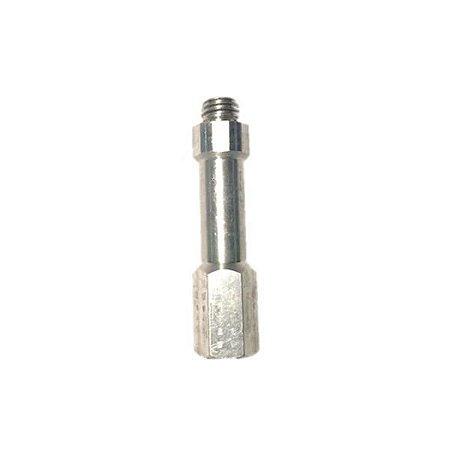 Prolongador P/ Politriz 10cm Rosca M14 - Detailer