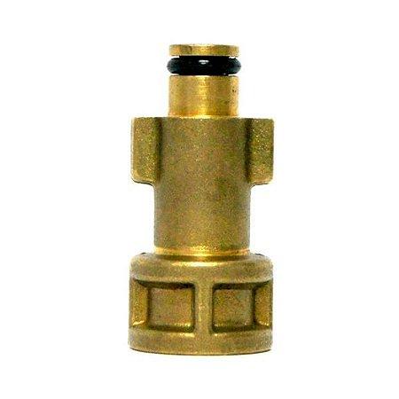 Adaptador P/ Canhao Espuma P/ Lavadora Bosch MO-113 - Kers