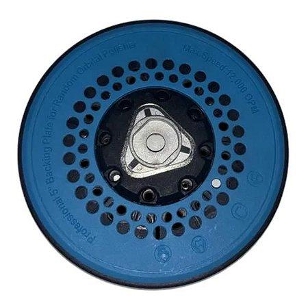 "Suporte Ventilado Roto Orbital 5"" Rosca 8mm Voxer - Vonixx"