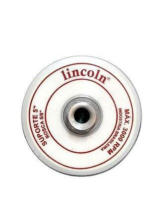 Suporte Super Velcro 5¨ 5/8 Lincoln
